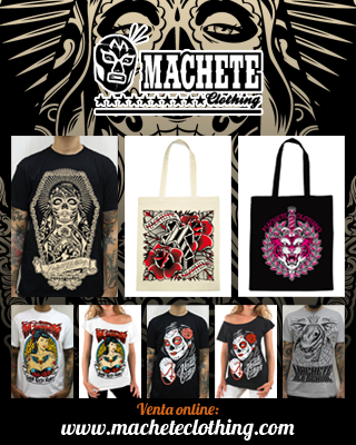 Machete Clothing